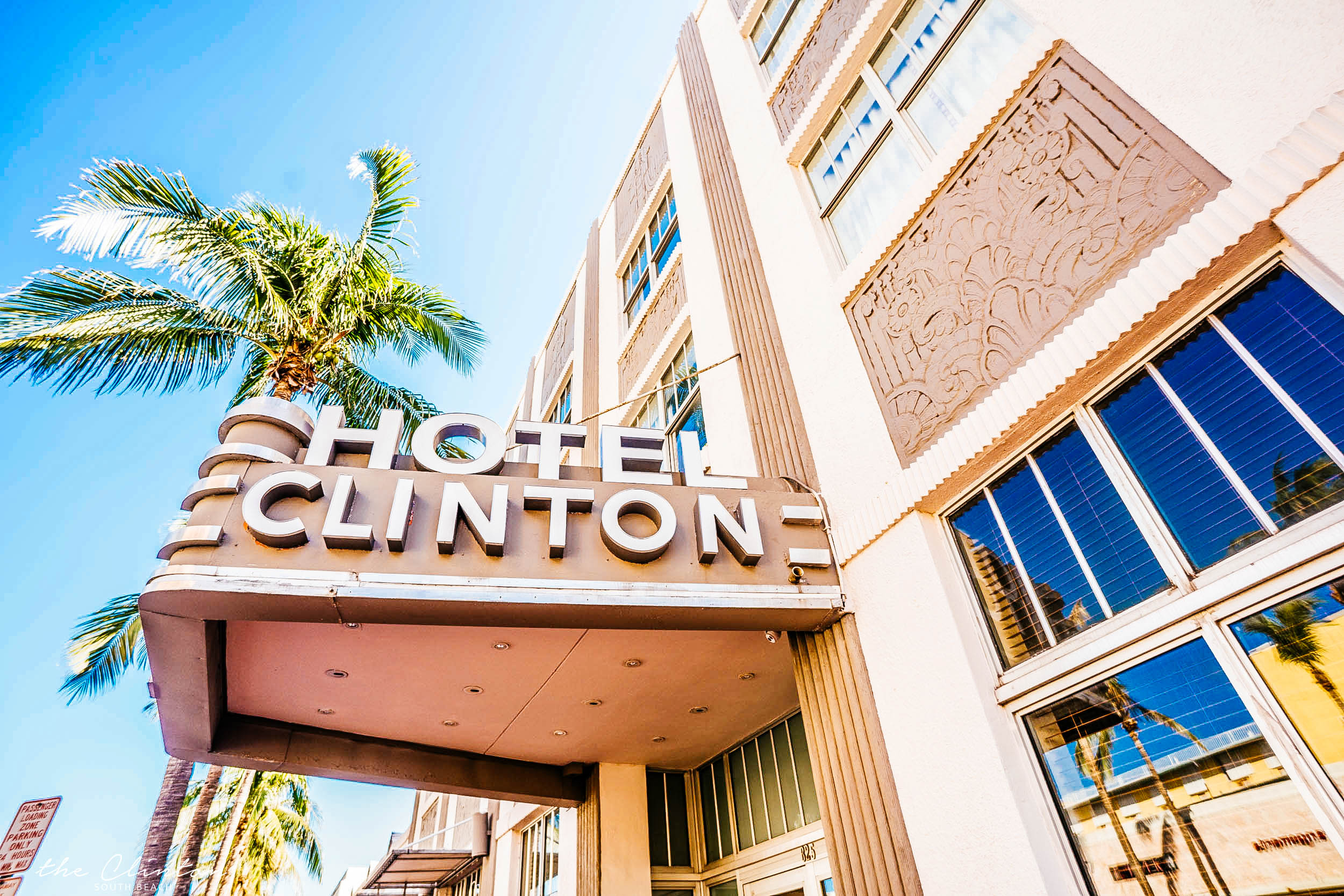 The Clinton South Beach