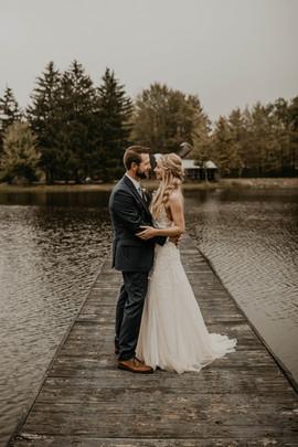 Lake Wedding 2019