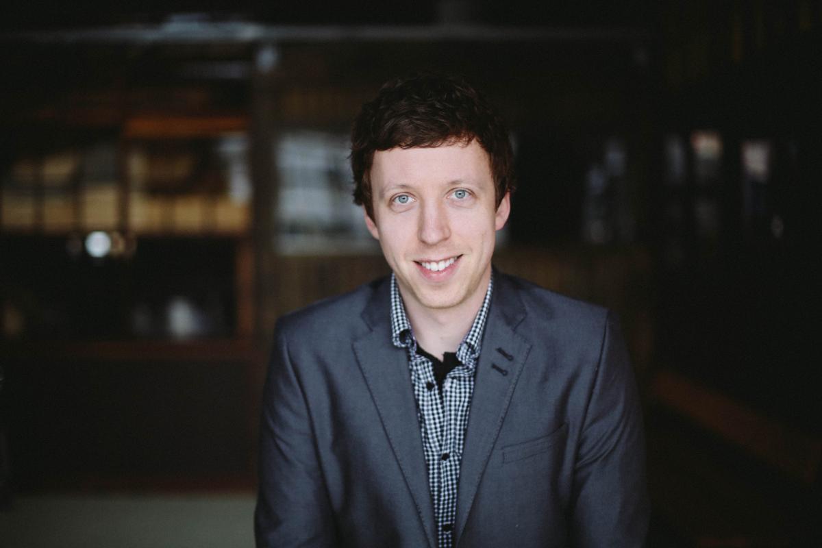 Jared Mahone