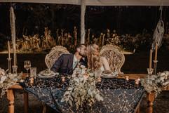 Boho Tent Wedding 2019