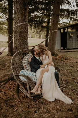 Autumn Boho Wedding 2019
