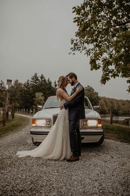 Autumn Wedding 2019