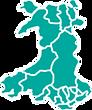 Scootertech UK Stockists & Distributors Wales