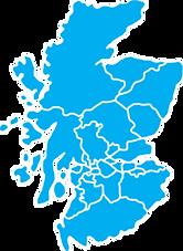 Scootertech UK Stockists & Distributors Scotland