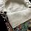 Thumbnail: Zimní fusak Fantasy bílý
