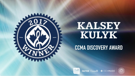 Kals-Discovery Winner
