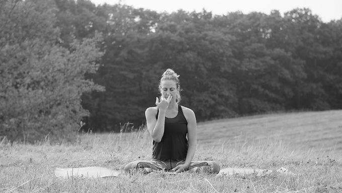 YNDI Meditation - Nostril Breathing