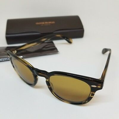Oliver Peoples Sheldrake Sun OV5036S