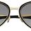 Thumbnail: Occhiale da sole Cartier ESW00043