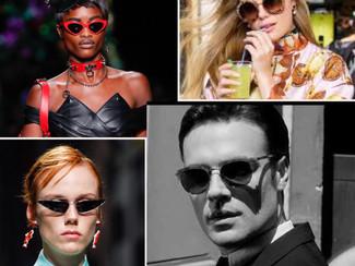 Occhiali da sole: I modelli must have del 2018