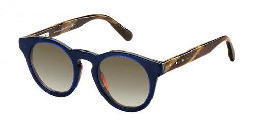 Marc Jacobs MJ 628/S Kuk blue Unisex
