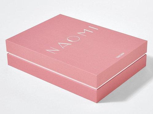 Naomi XL Coffee Table Book