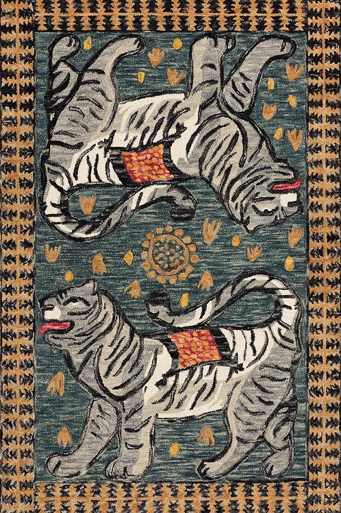 Tigress Rug by Justina Blakeney