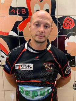 Christophe Bieuvelet