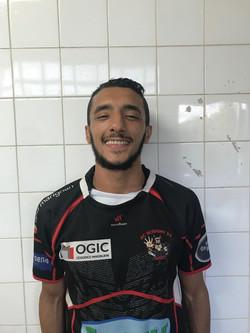 Omar El bibougi