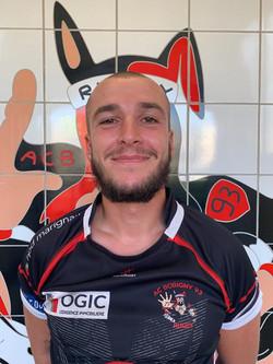 Vincent Boirie Grillot