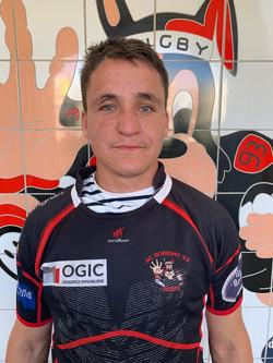 Nicolas Elia