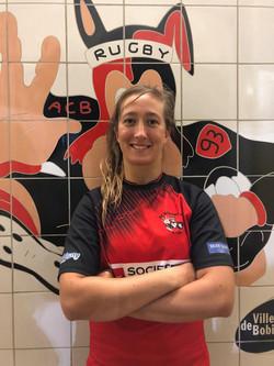 Ariane Van Ghelue