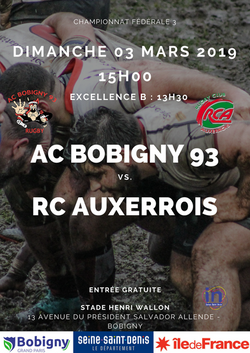 F3-Auxerre