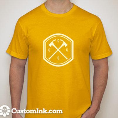 C4 Mission T-Shirt