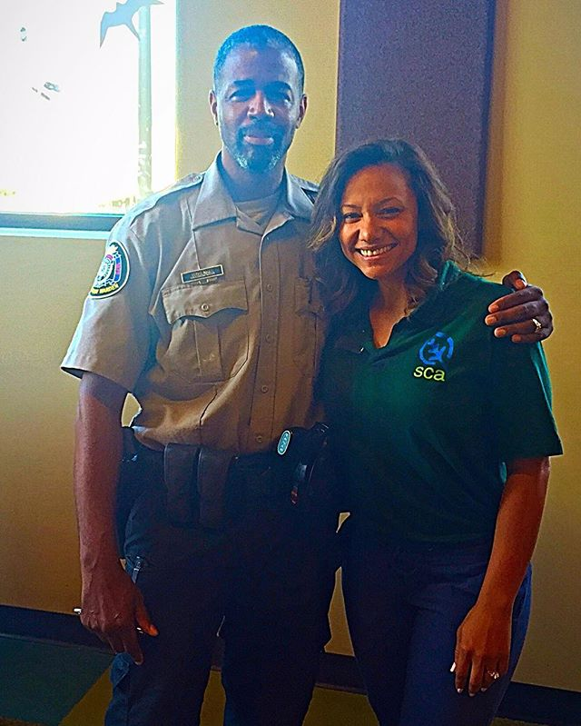 Gervis Myles The first African American Game Warden in Milwaukee
