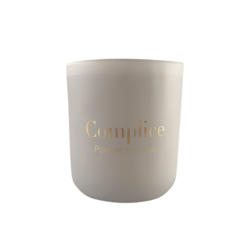 Complice Candle
