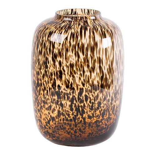 The Leopard Lover Vase