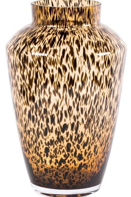 The Big Cheetah Vase