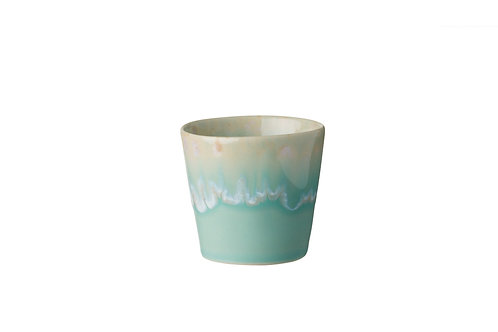Green Lungo cup