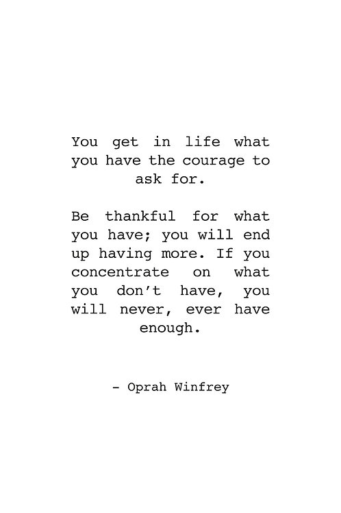 WDesign99 Poster – Oprah Winfrey