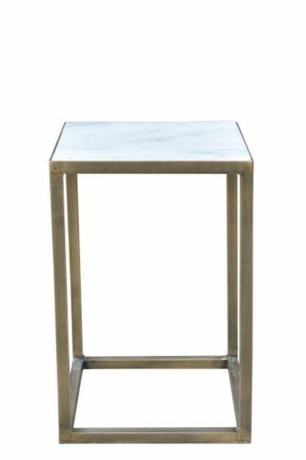 Marble Site Table