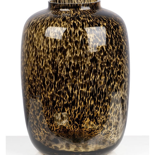 The Leopard Lover Vase XL