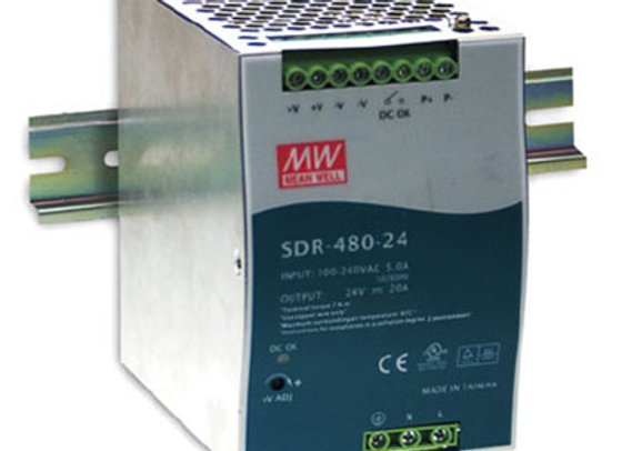 SDR-480P-24 MEAN WELL