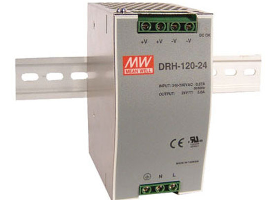 DRH-120-24 MEAN WELL