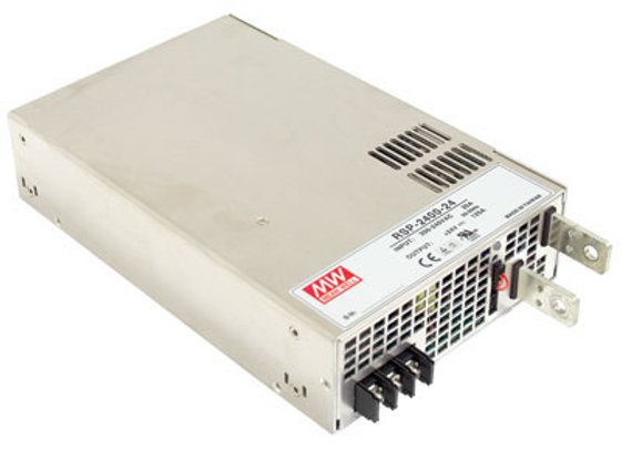 RSP-2400-24 MEAN WELL