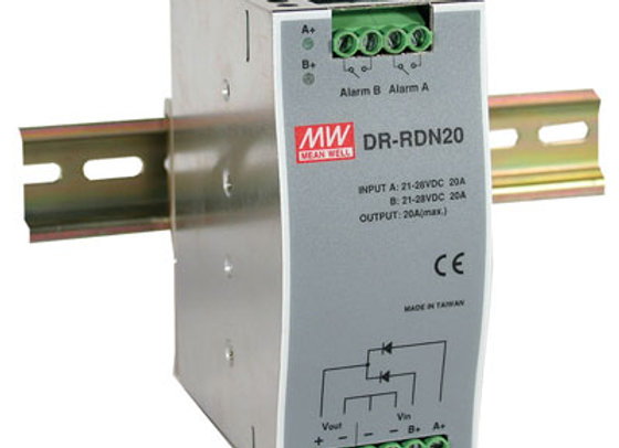 DR-RDN20 20A MEAN WELL