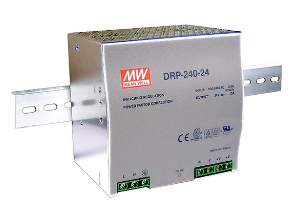 DRP-240-24 MEAN WELL