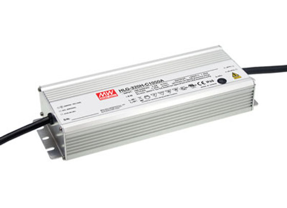 HLG-320H-C3500 MEAN WELL