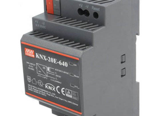 KNX-20E-640 MEAN WELL