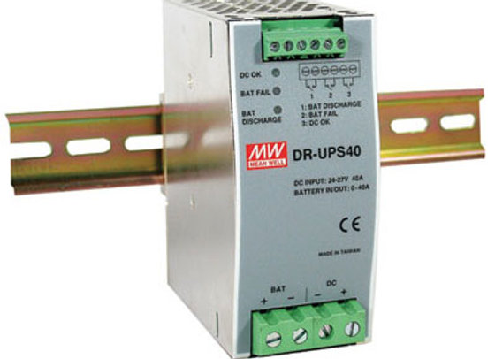 DR-UPS40 40A MEAN WELL