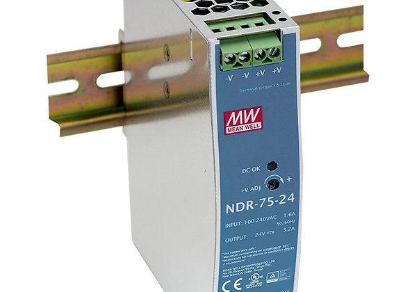 NDR-75-12 MEAN WELL