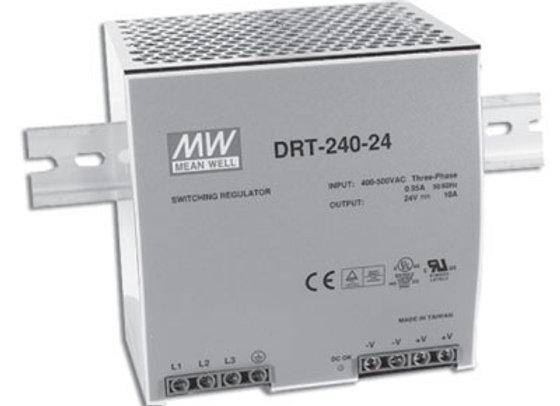 DRT-240-48 MEAN WELL