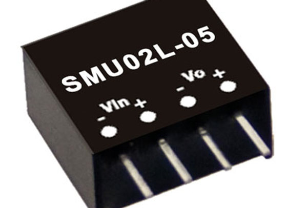 SMU02N-12 MEAN WELL