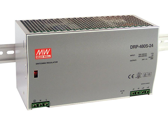 DRP-480S-24 MEAN WELL