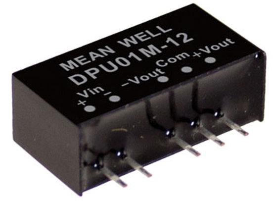 DPU01L-12 MEAN WELL