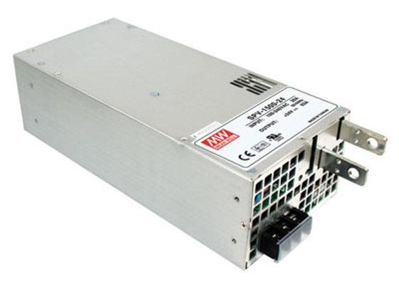SPV-150-24 MEAN WELL