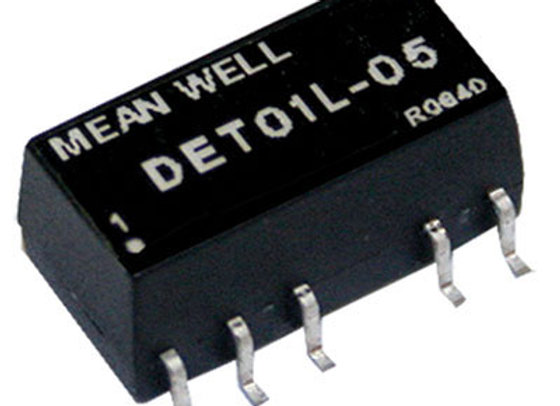 DET01M-09 MEAN WELL
