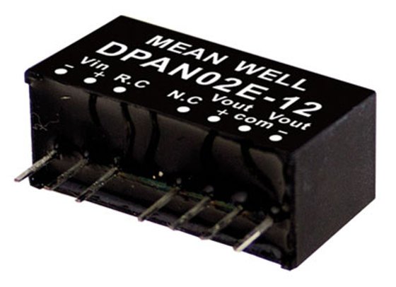 DPAN02C-15 MEAN WELL