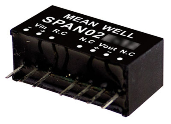 SPAN02C-05 MEAN WELL