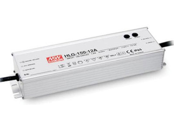 HLG-150H-12 MEAN WELL